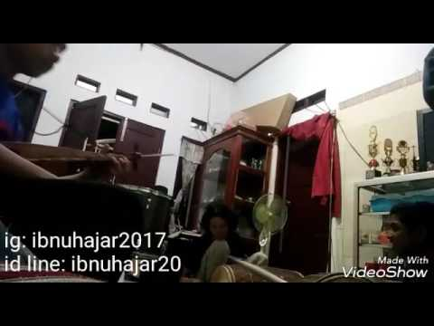 Musik tari gandrang bulo khas makassar