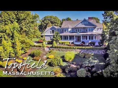 Video of 82 Coppermine Road | Topsfield, Massachusetts real estate & homes