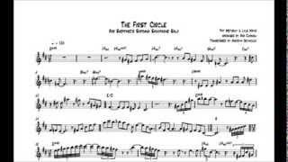 Bob Sheppard - The First Circle Soprano Sax Solo