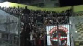 DELIJE:  Road to Thessaloniki - Hooligans Red Star Belgrade