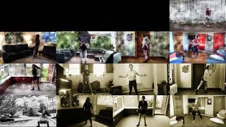 SIR Model of Infectious Diseases: A Dance Film, Mathematical Methods Series