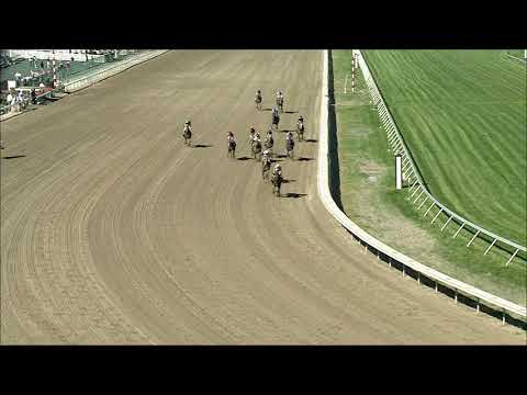 video thumbnail for MONMOUTH PARK 10-14-20 RACE 3