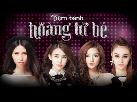 [Official MV] Tiệm bánh Hoàng tử bé 2 - Những cô nàng xinh đẹp