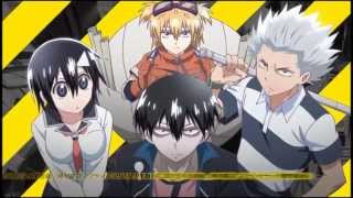 Blood Lad - Monster/Call The Doctor [AMV]