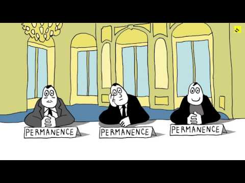 Expliquez-nous... l'OCDE