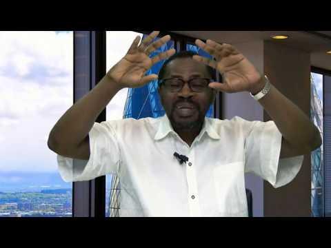 RDC: La contre insurrection  Américaine