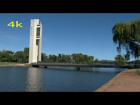 lake burley griffin Canberra ACT