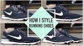 Nike Free TR 6 SKU 8664368 - YouTube 4dffbc53f