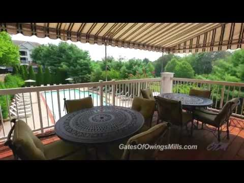 The Gates of Owings Mills | Owings Mills MD Apartments | Dolben Company