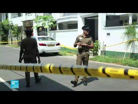 شقيقان انتحاريان يشتبه بتنفيذهما هجمات سريلانكا..من هما؟