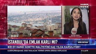 İstanbul'da Emlak karlı mı?