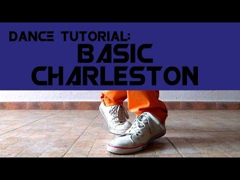 How to do the Charleston   Dance Tutorial