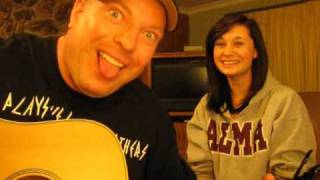 Sarah Evans I Could Not Ask For More (cover)