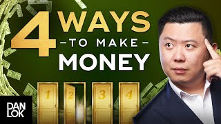 4 Proven Ways T๐ Make Money