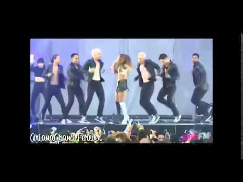 Ariana Grande feat. Iggy Azelia & Gretchen - Problem (Boss in Drama Remix)