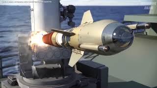 Управление и самонаведение ракет: в чем разница?