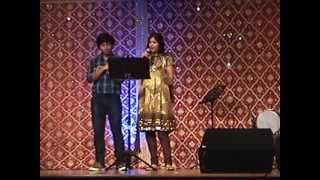 Tu Hi Re song from Movie BOMBAY-original singers Hariharan & Kavita Krishnamurthy