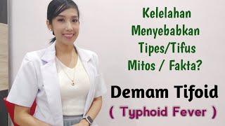 Belajar Demam Tifoid v.1.