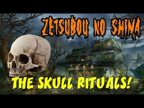ZETSUBOU NO SHIMA: Things You NEED to Know! ★ The SKULL Rituals!