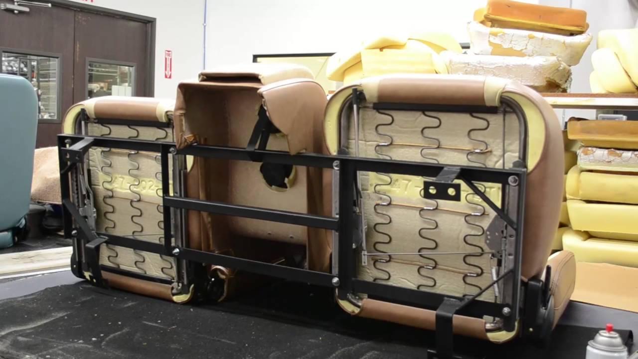 Pro Series Bracket Install Truck Line Youtube