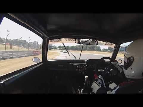 CSCC Special Saloons RD 2 Brands Hatch 15/07/2018