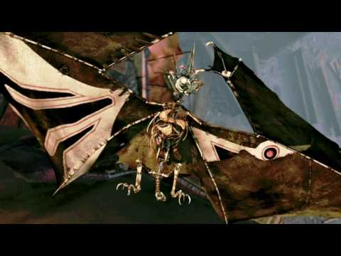 """9 Soundtrack - """"The Winged Beast"""""""