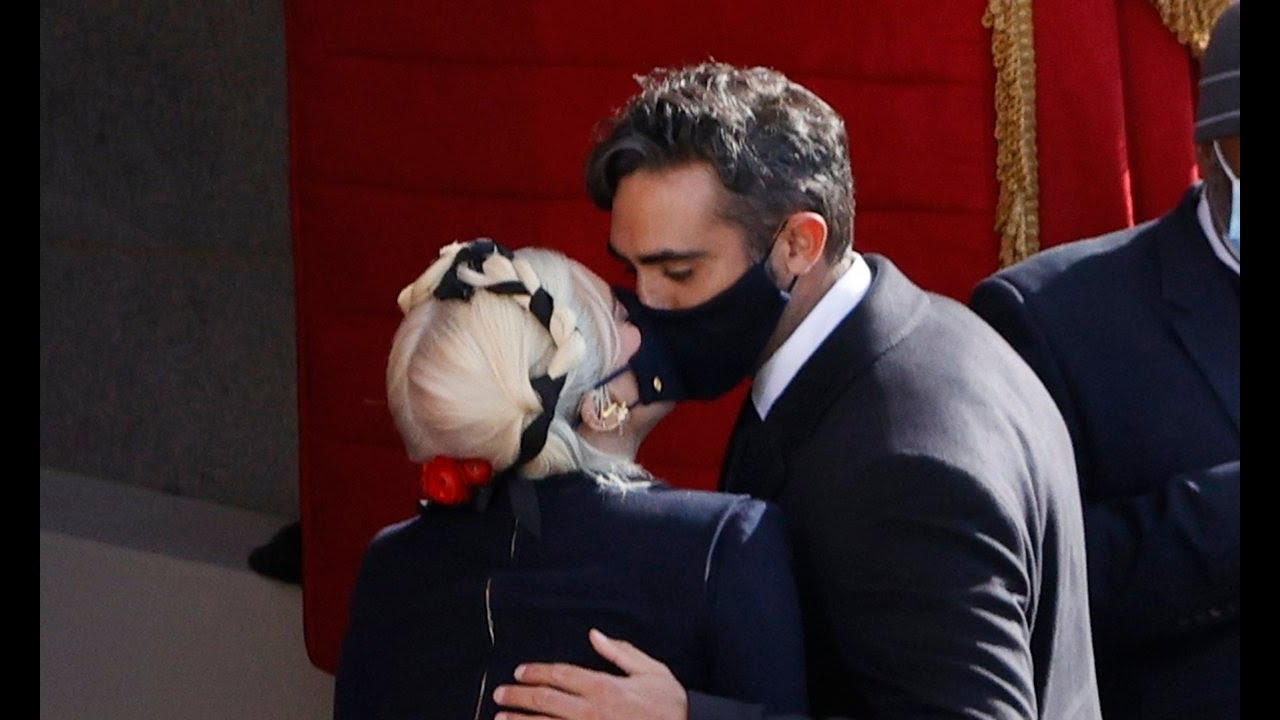 The Truth Behind Lady Gaga's Relationship With Boyfriend Michael Polansky