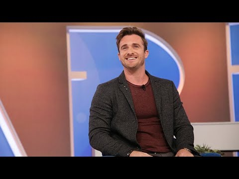 "Matthew Hussey Tells You ""How To Get The Guy"""