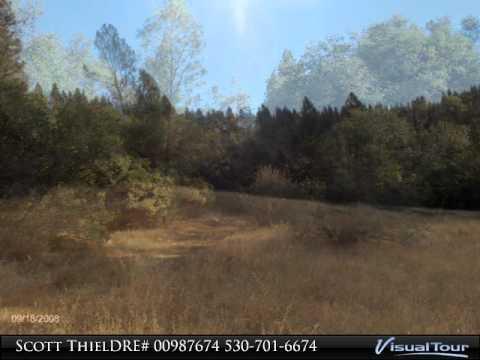 10 acres near Rackerby, CA