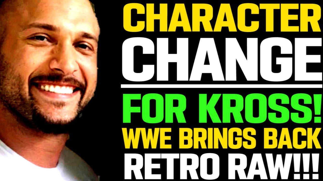 Download WWE News! WWE To Change Karrion Kross Character! RETRO WWE RAW Is Back! EX WWE Star Return! AEW News
