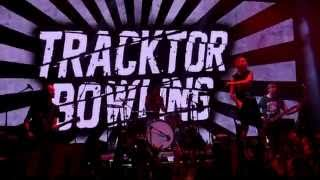 Tracktor Bowling - Смерти Нет (Live in RED club, 2015-10-03)