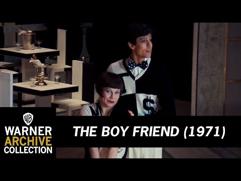 The Boy Friend 1971 – Charleston With Me Tommy Tune