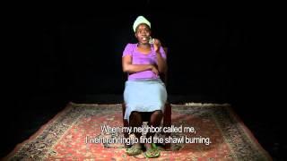 Tarinateltta Keniassa: Ann Faith Momasin tarina
