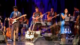 Maatha Un Kovil - Jermiah's Guitar Arangetram