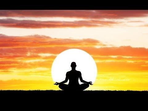 Powerful Relaxing Music | Throat Chakra Music