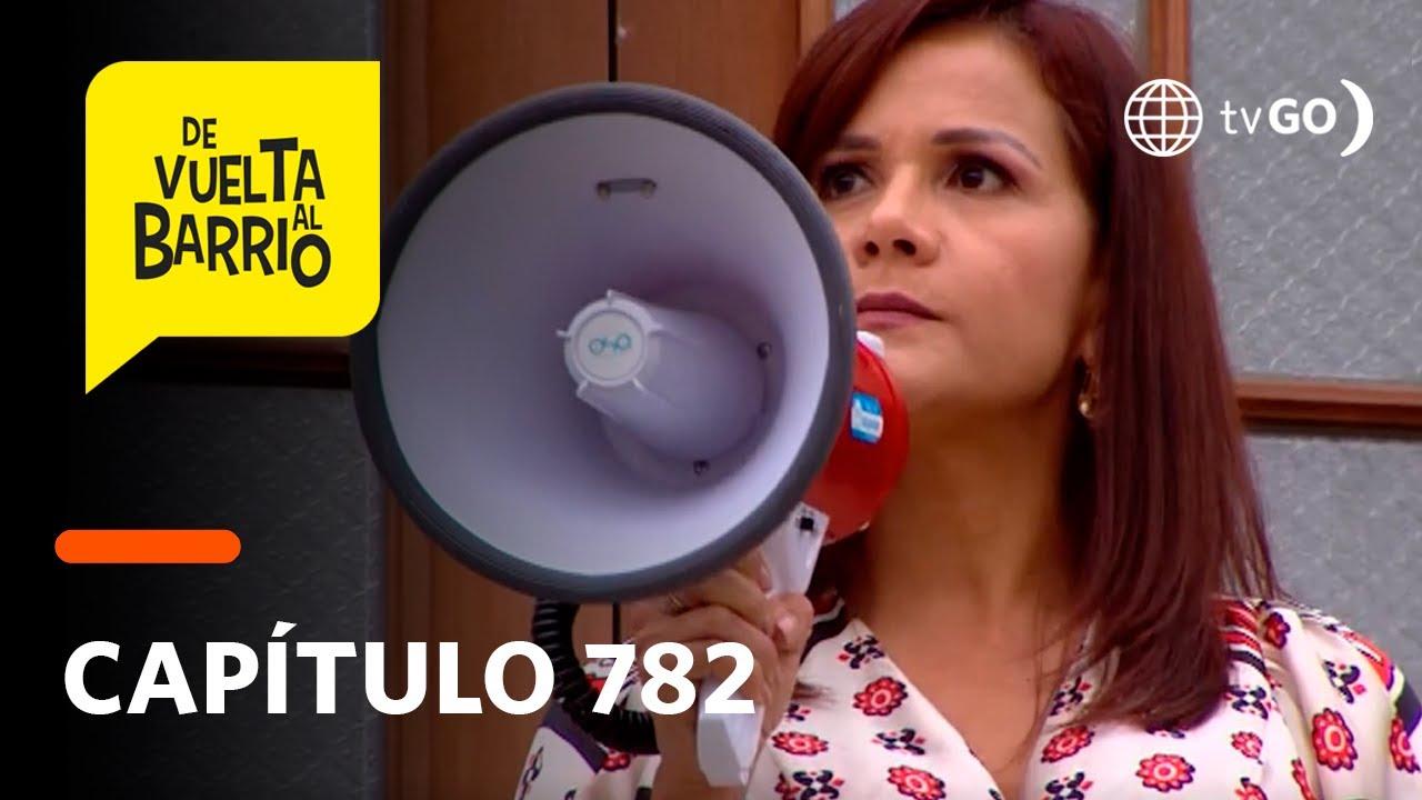 Download De Vuelta al Barrio 4: Malena enfrentó a los vecinos por engañarla (Capítulo 782)