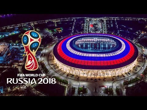 Download Lagu World Cup Russia 2018