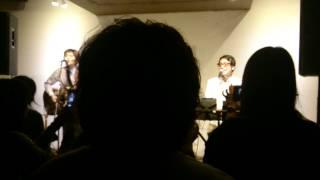 ホフディラン二人ツアー「ホ二人旅」で撮影許可が下りた曲をUP.