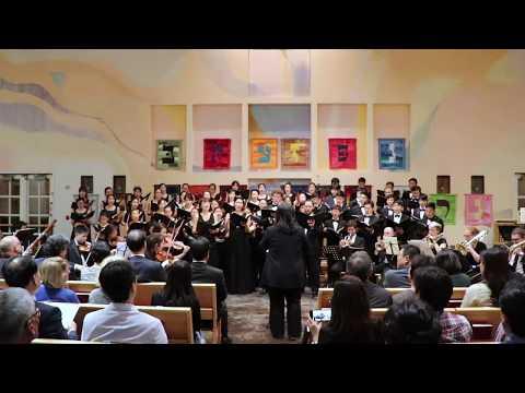 Spatzenmesse in C Major, K. 220/196b by Wolfgang Amadeus Mozart