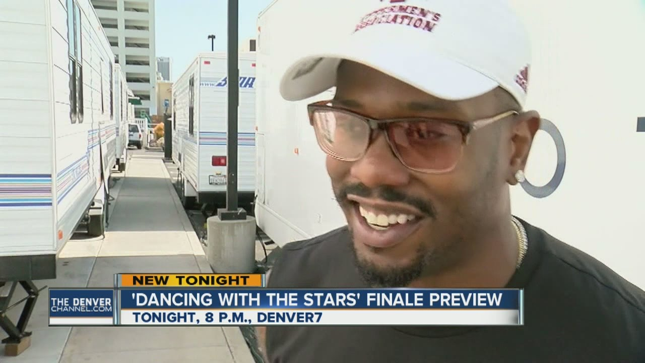 Dancing with the Stars Finale: Finalists Reflect on How They've Grown as ...