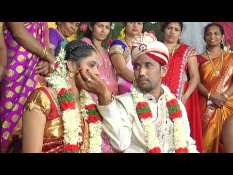 sandeep salian and divya anchan Wedding Video :)