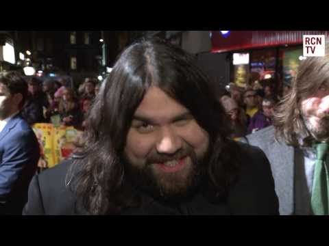 The Magic Numbers Interview - New Album & The Harry Hill Movie