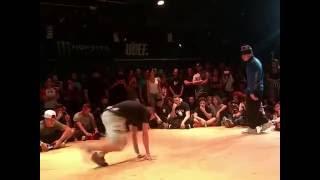 Finał Flipside Kings 22nd Anniversary 1v1: El Nino vs Fleau