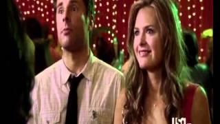 Shawn y Juliet - psych - (Español) - For you ~ Julia Stone