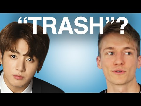 Americans Guess K-Pop Slang
