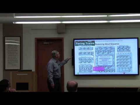 Charles Bay: The CPU Cache: Instruction Re-Ordering Made Obvious