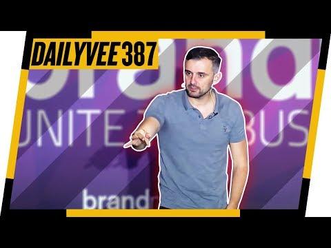 3 Gary Vaynerchuk Keynotes in 24 Minutes | DailyVee 387
