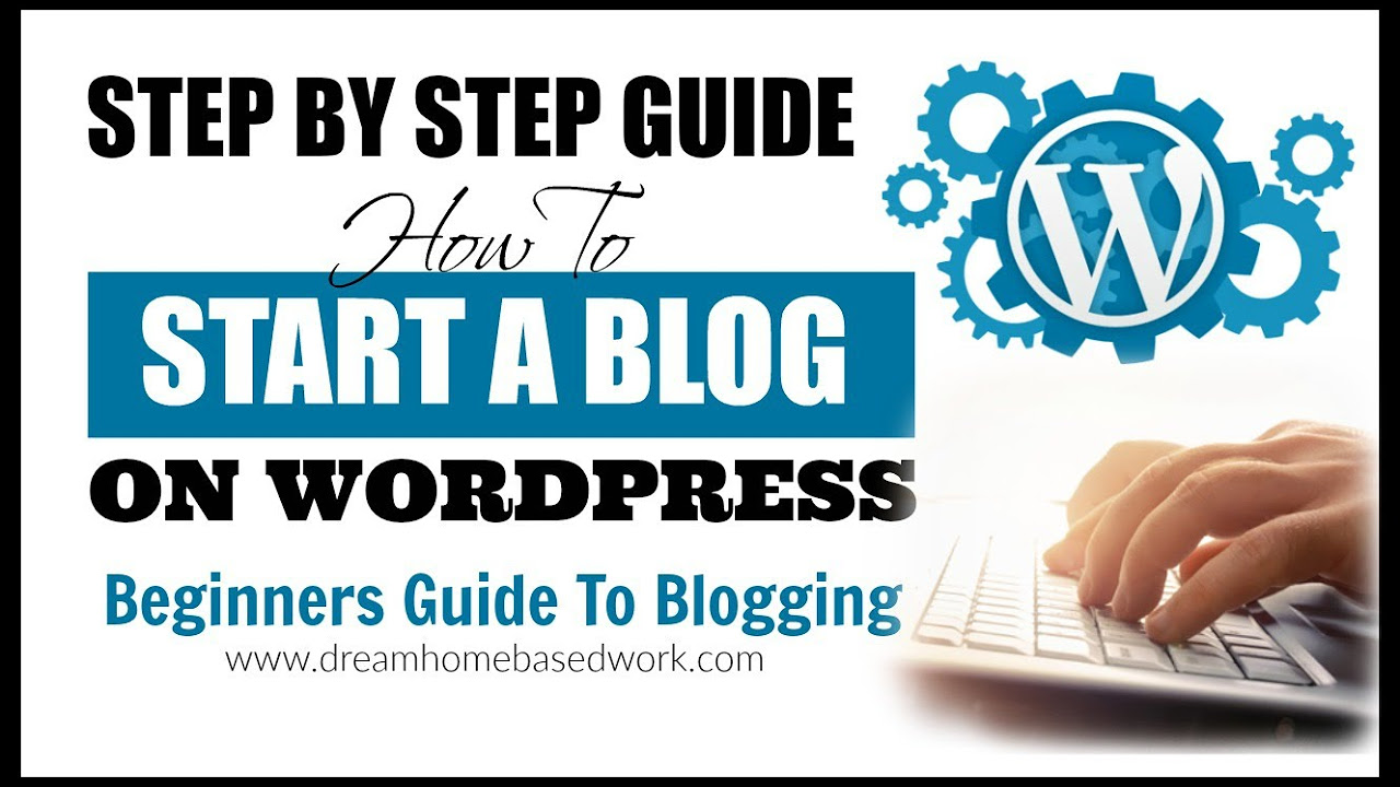 making a blog for free