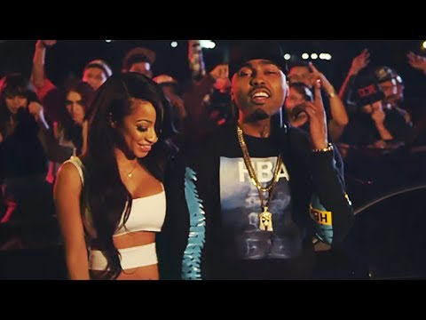 "Clyde Carson ""Bring Em Out"" (Prod. by DJ Mustard) - Official Music Video WORLD PREMIERE"
