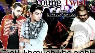Gorilla Chilla, Illmatik & Young Twist - All Through The Night